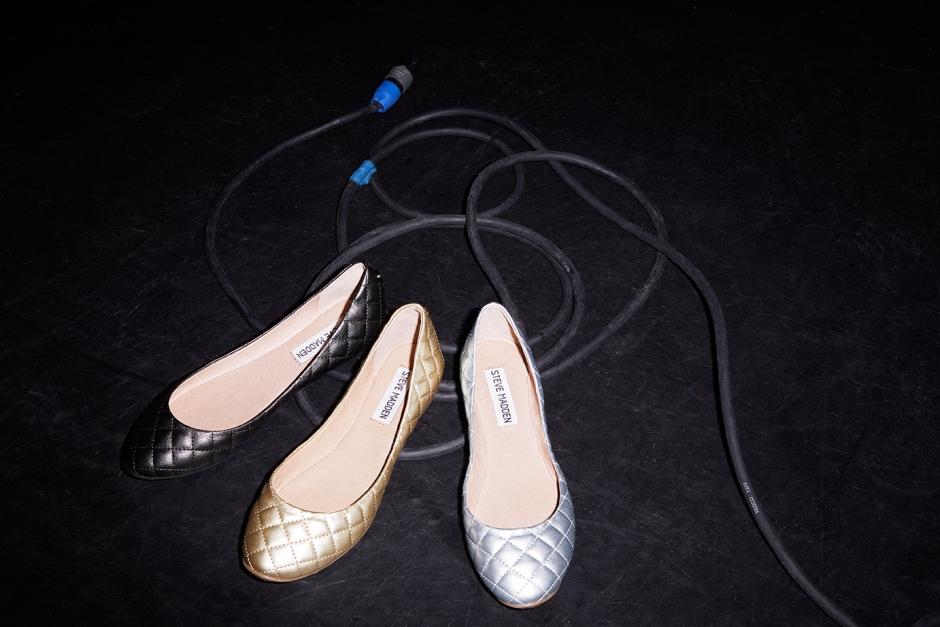 steve madden flat shoes