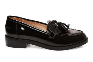 steve madden shoes meela black