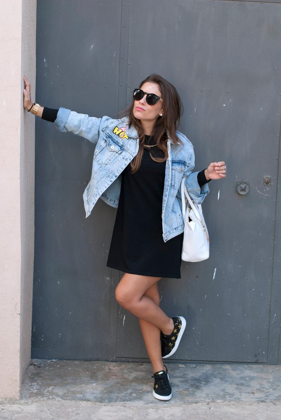 steve madden style crush-the guest girl