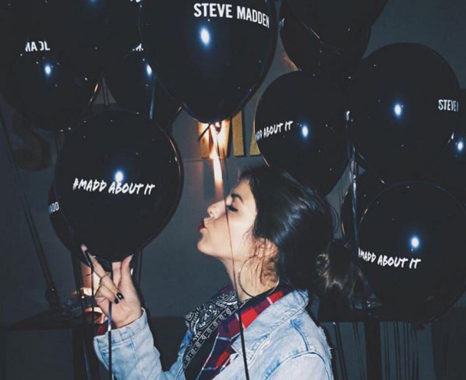 Nuestra querida blogger Natalia Cabezas de @trendy_taste