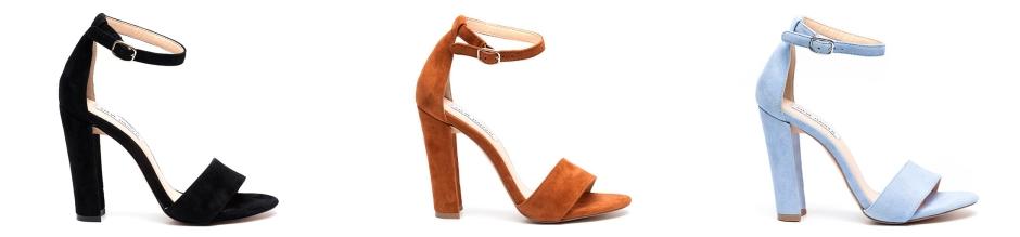 steve madden rhymer sandal