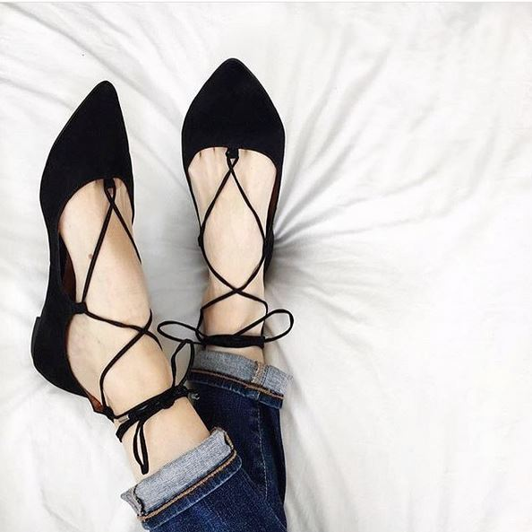 STEVE MADDEN ELEANORR SHOES