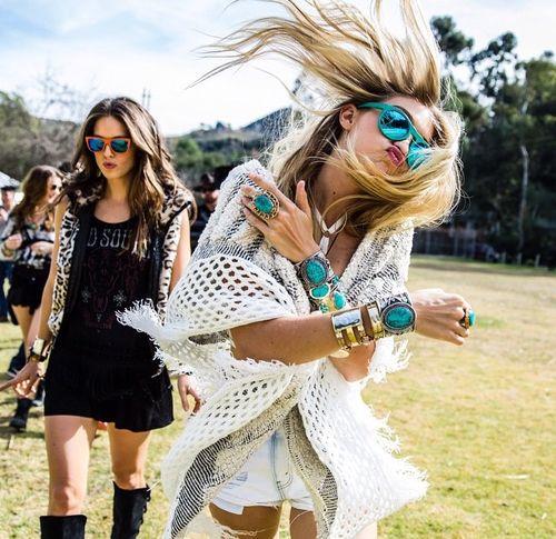 Festival amigas locas